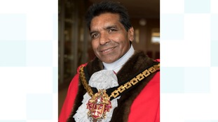 Tributes paid to Wolverhampton Mayor who has died, aged 59