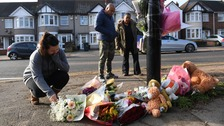 Young brothers killed in Coventry hit-and-run named