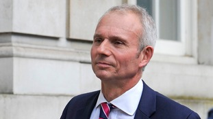 David Lidington MP