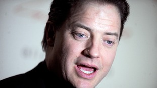 Actor Brendan Fraser says he was sexually assaulted by former Golden Globes boss