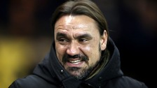 Daniel Farke has praised his sides mentality in recent weeks