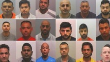 Grooming gangs 'did not fear being investigated' for abuse