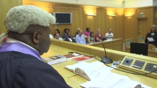 'Once you've seen you can't unsee:' Support for jurors sitting on traumatic cases criticised