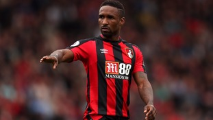 PL team news: Defoe returns for Bournemouth clash plus the rest of Saturday's team news
