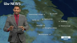 East Midlands Weather: Cold and frosty tonight