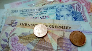 Guernsey pay increase