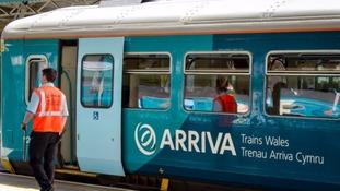 Arriva Rail