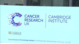 New Cambridge centre to play key role in brain tumour research