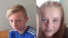 Police alert for young teenagers missing from Hull