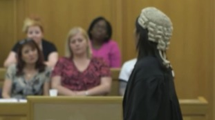 Have you experienced a harrowing ordeal as a juror?