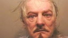 Man jailed for attacking pensioner in his own home