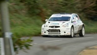 Islanders gearing up for first Guernsey Rally this weekend
