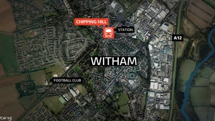 The man's body was found in the river near Chipping Hill.
