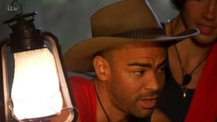 Dyer appeared on 'I'm a Celebrity...Get Me Out of Here!' in 2015.