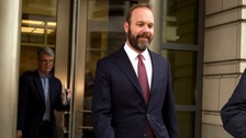 Former Trump campaign advisor pleads guilty to charges
