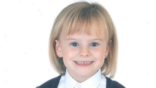 Daisy Dymyd died after being rushed to hospital.