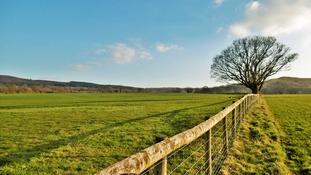 Longnor, Shropshire