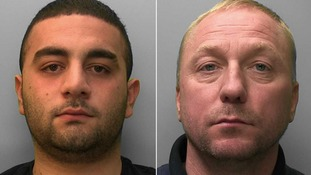 Drug ring convictions