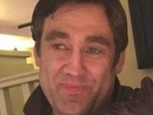 Paul Moore has been missing for more than two weeks