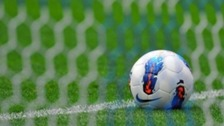 Sport: Latest Midlands football results