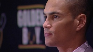 Anthony Ogogo at today's press conference