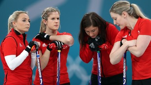 Team GB women curlers miss out on medal