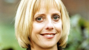 Emma Chambers starred in The Vicar of Dibley.