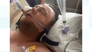 Family of Scott Bessant, who spent six months in a coma, say they've been 'let down' by police