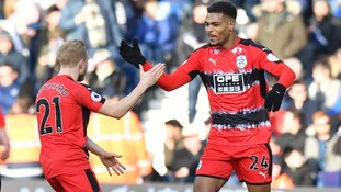 Premier League: Huddersfield pile misery on West Brom with 2-1 win at Hawthorns