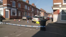 Police make arrest after stabbing in Leicester
