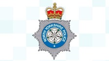 North Yorkshire Police badge