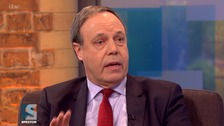 Dodds: Budget for NI needs to be set in next two weeks