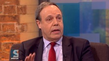 Budget needs to be set in next two weeks, says Dodds