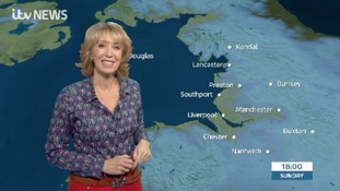 Here's Emma with your Granada weather for the new week