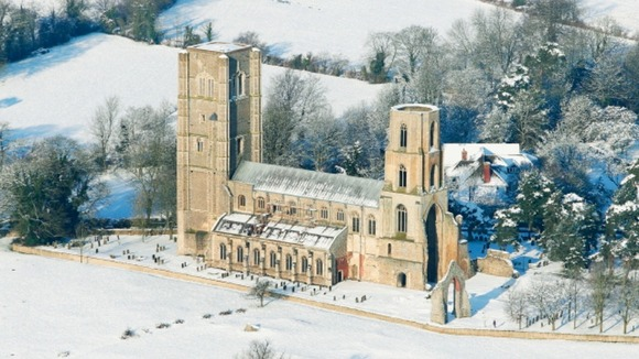 Wymondham Abbey