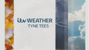 Sunday's weather forecast for the North East