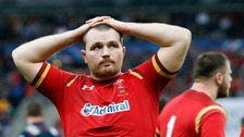 Owens says Wales must 'tidy up' discipline against Italy