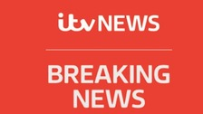 Leicester explosion a search-and-rescue operation
