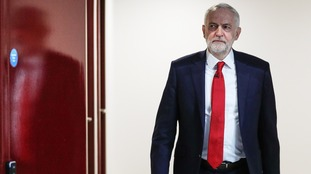 Corbyn says UK more powerful than Turkey and less than Norway