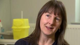 Dr Helen Kingston