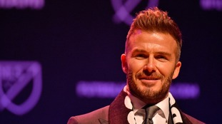 Birthplace of David Beckham becomes London's first Borough of Culture