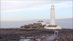 St Mary&#x27;s Lighthouse