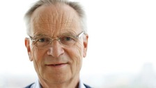 Acclaimed author Jeffrey Archer is the new Somerset ambassador