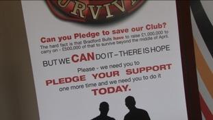 Fundraising efforts