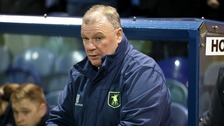 Steve Evans has resigned as manager of Mansfield Town.