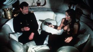 James Bond director Lewis Gilbert dies aged 97