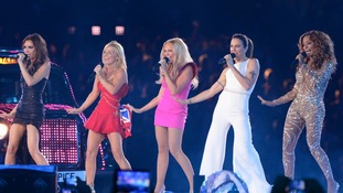 Spice Girls to attend Prince Harry and Meghan Markle wedding, Mel B confirms