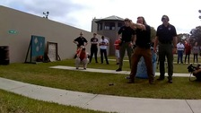 Gun training