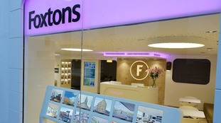 Profits plunge at Foxtons as London housing market stalls