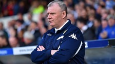 Steve Evans has been appointed as Peterborough United's new manager.